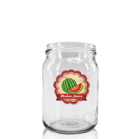 Mason Jar 503375 375ml