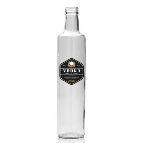 Dorica Flint Bottle 503566 500ml