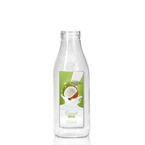 Latte Bottle 500ml