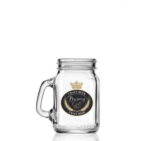 Drinking Jar 97124 4.75oz