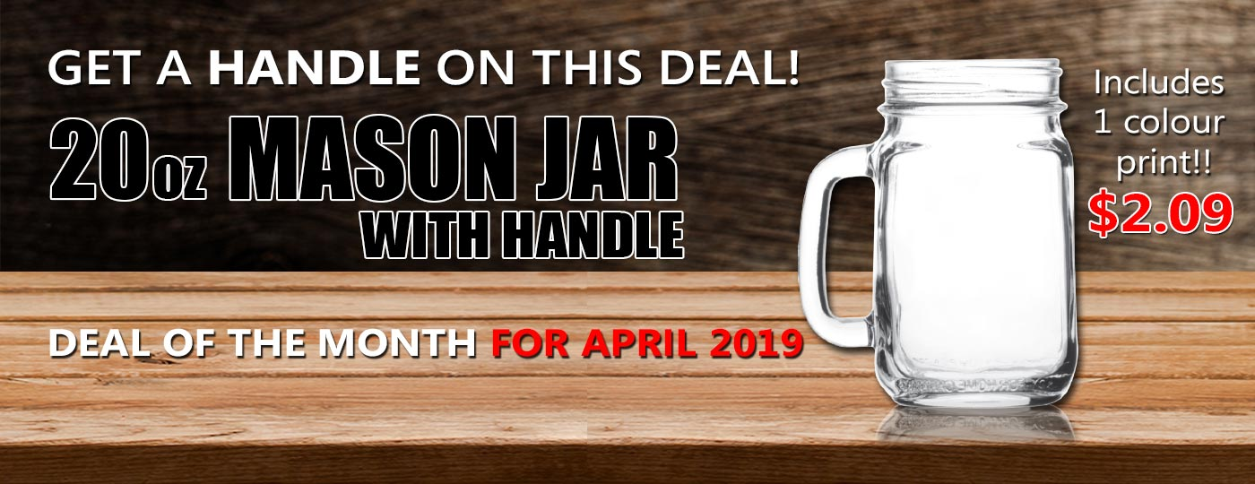 Zenan April 2019 Beer Deal Of The Month!