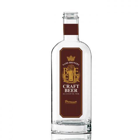 Aspect GPI Bottle 750ml