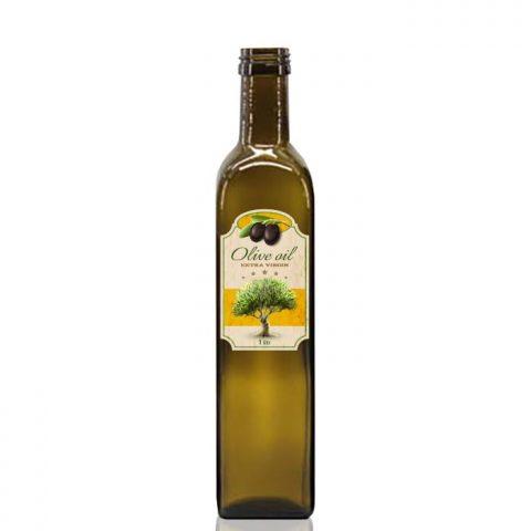 Marasca UVAG Bottle 498459 750ml