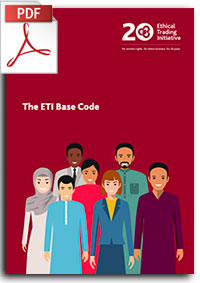 ETI Base Code Booklet PDF