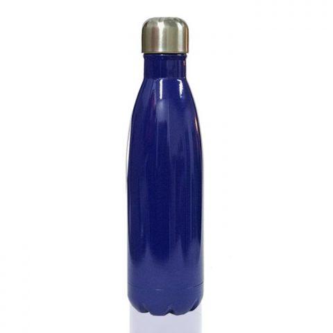 UZFUL Water Bottle 16oz Blue