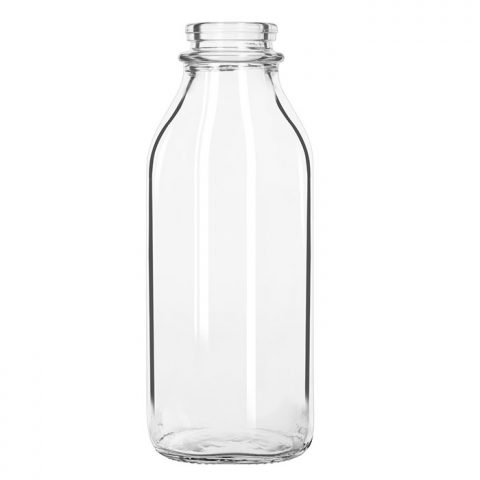 Milk Bottle 33.5oz