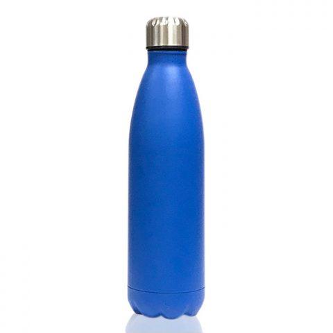 Geneva SS Water Bottle 32oz Blue
