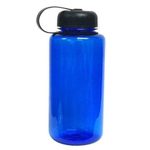Live Well Bottle Blue 32oz