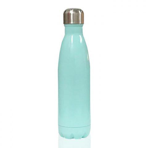UZFUL Water Bottle 16oz Mint
